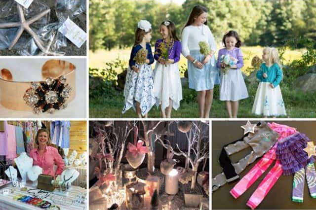 Four Wilton businesses are coming together under one roof for a Fall Trunk Show on Thursday.