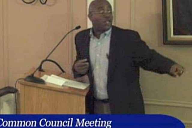 An altercation at the Sept. 23 Peekskill Common Council meeting has led to new rules in place for conduct at meetings.