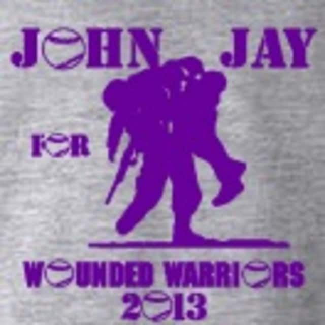 The John Jay 4 Wounded Warriors Club is offering baseball clinics featuring former Major League Baseball players.