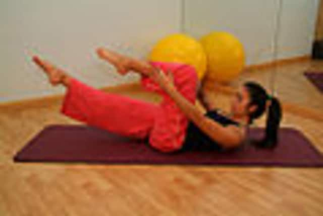 Pilates instruction will be offered Northern Westchester Hospital on Fridays.