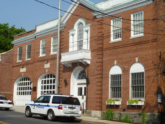 Dobbs Ferry Village Hall will be closed in observance of Columbus Day on Monday.