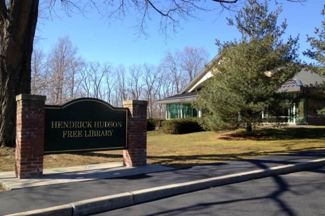 The Hendrick Hudson Free Library will be open for Columbus Day.