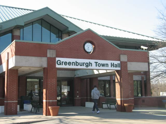 Greenburgh Town Hall will be closed in observance of Columbus Day on Monday.