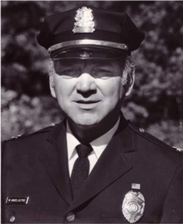 Michael Angelastro
