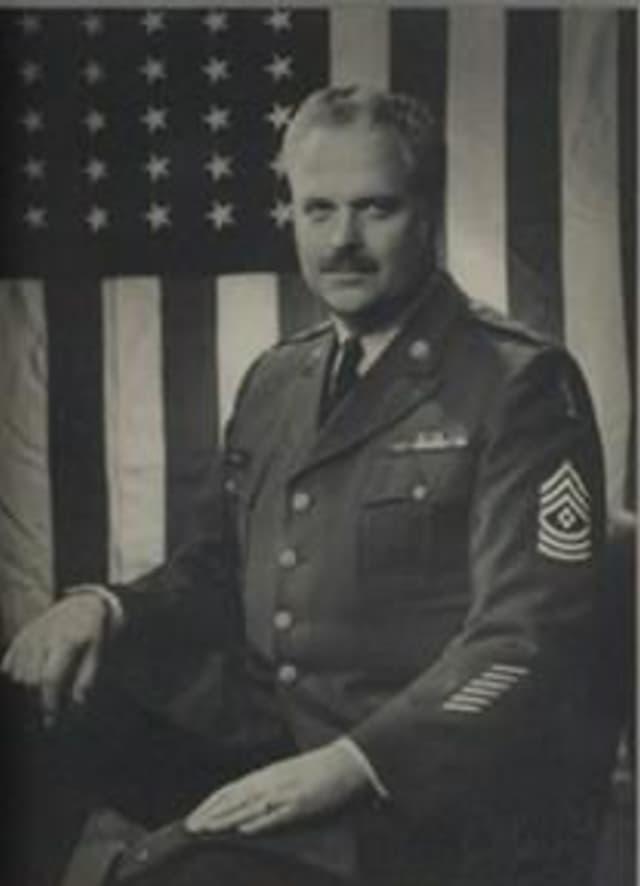 John P. Jensen