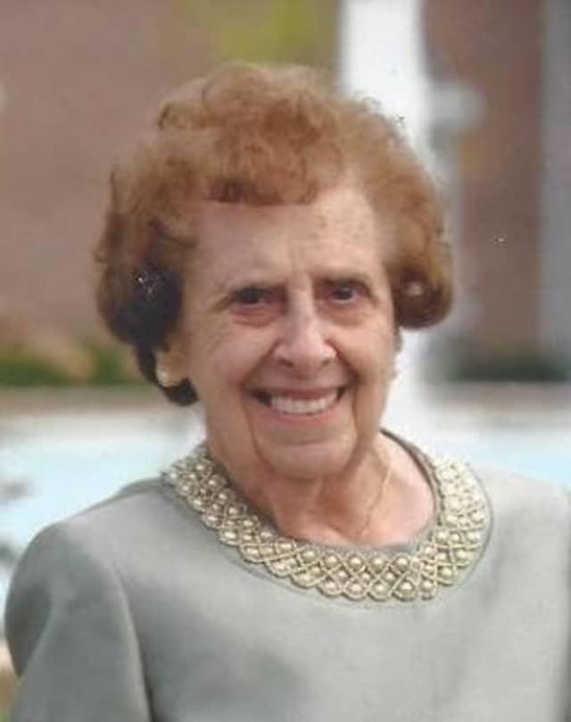Teresa Varrichio