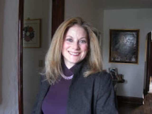Debbie Reisner is the president of the League of Women Voters of Rye, Rye Brook and Port Chester.