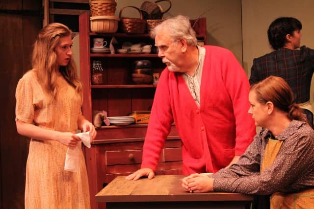 "The Wilton Playshop will open its 77th season with ""Dancing at Lughnasa"" starting Friday."