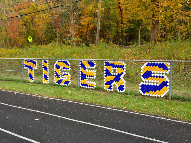 The North Salem Tigers have a busy home schedule in a number of sports through Saturday, Oct. 19.
