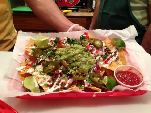 Friday is National Nacho Day -- so get your hot sauce ready and whip up some nachos!