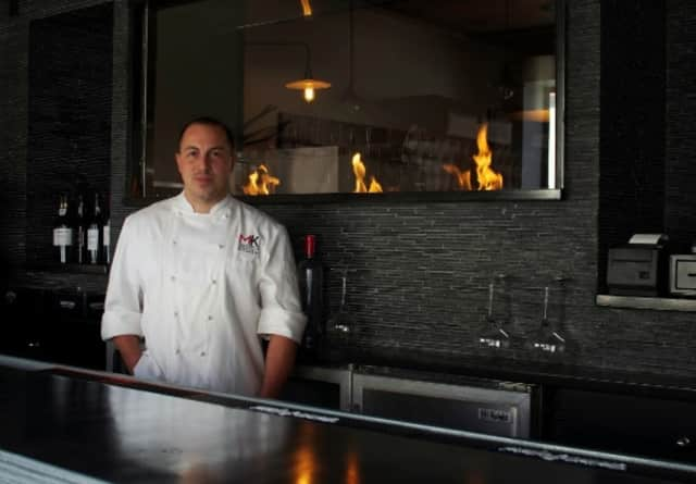 "Larchmont chef Nick Di Bona, a Yorktown native, is the latest ""Chopped"" champion."