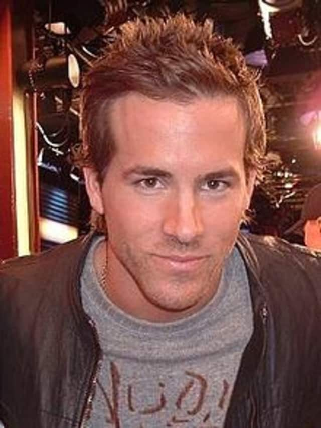 Ryan Reynolds turns 37 on Wednesday.