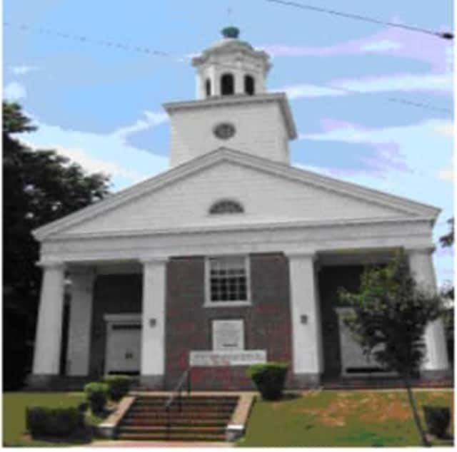 """The Mount Vernon Heights Congregational Church is organizing an """"Invest In Our Community"""" rally Oct. 17."""