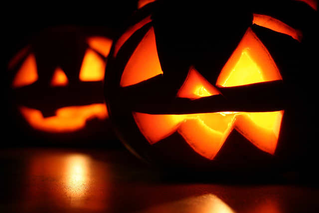 "Port Chester Middle School is hosting ""Haunted Halls"" starting Oct. 24."