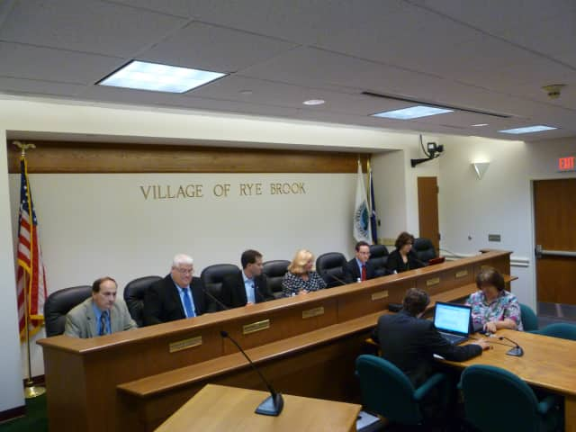 The Village of Rye Brook is working on its first comprehensive plan.