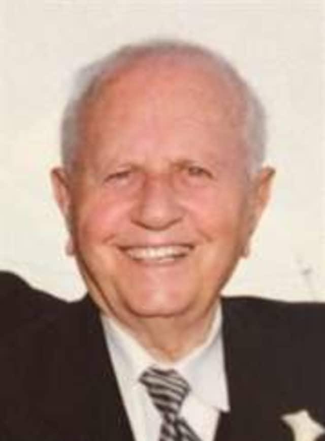 Daniel Joseph Talone