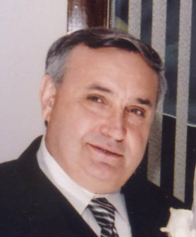 Frank Capuano