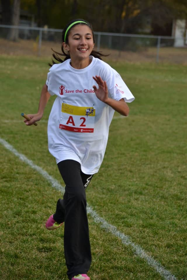 There will be a cross-country race for children ages 5-14 Oct. 19.