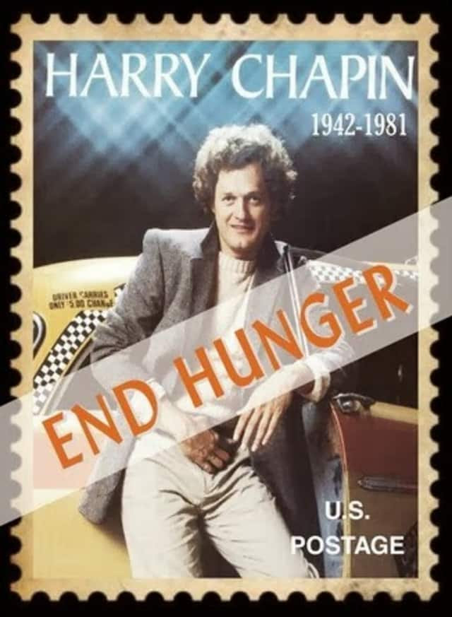 The Harry Chapin Memorial Run Against Hunger will take place on Sunday.