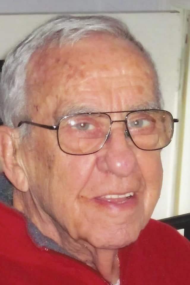 Edward A. Massoni