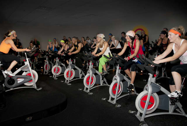 JoyRide Cycling Studio is opening in Ridgefield in December.