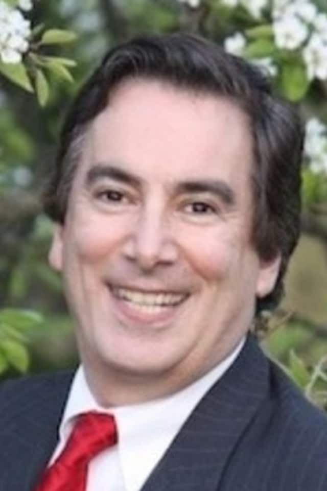 Peter Avellino is a Republican running for Town Board in Pound Ridge.