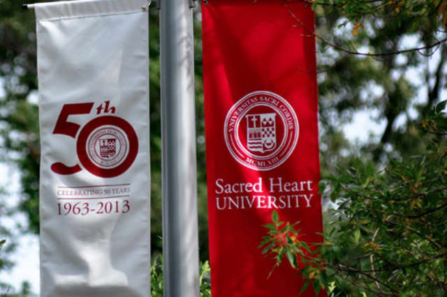 Fairfield's Sacred Heart University will host an MBA Forum on Developing Women Leaders Around The World at John F. Welch College of Business.