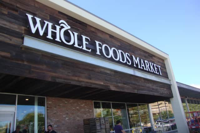 Whole Foods Market has four locations in Bergen County.
