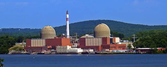 Indian Point will hold security testing with simulated gunfire.