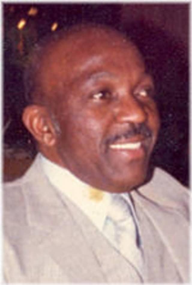 Earl T. Berry, Sr.