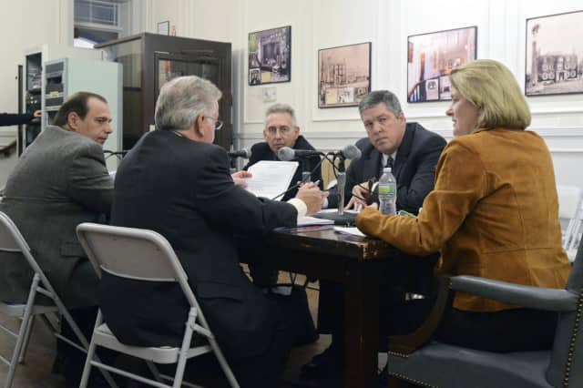 Somers Town Board takes action on Somers Crossing proposal.