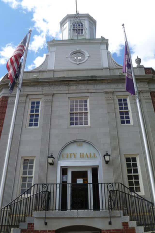 A proposed budget for Peekskill in 2014 would include a 3 percent increase in taxes.