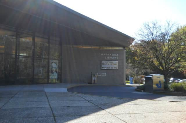 The League of Women Voters candidate forum at the Chappaqua Library will be the first to be broadcast over NCCMC's new web stream.