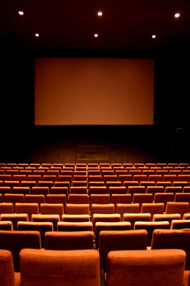 See the movies playing in New Canaan this weekend.