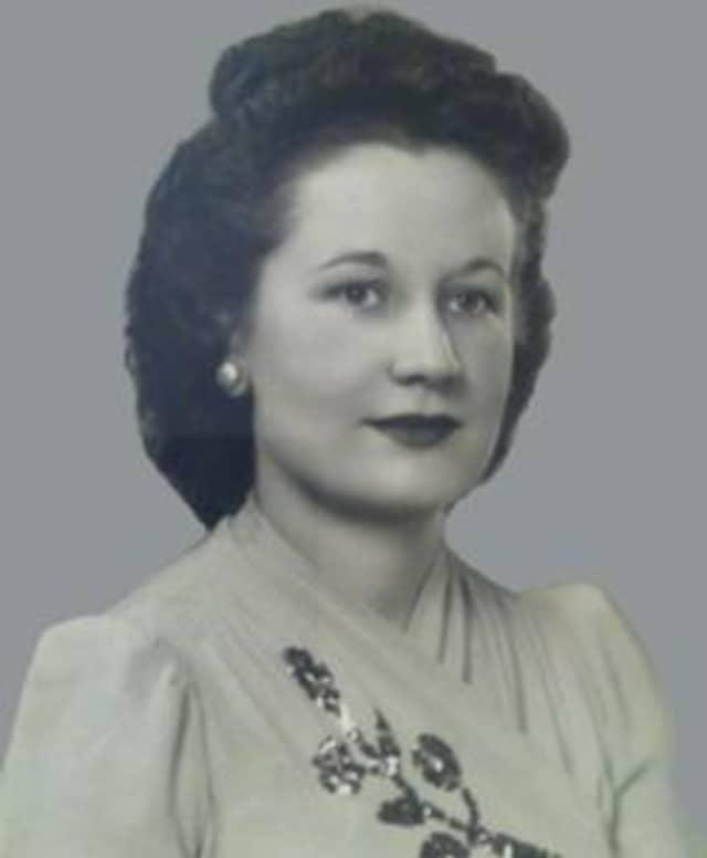 Dorothy Marie Hutchinson