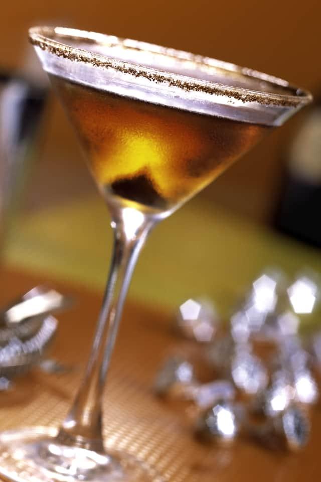 The Ridgefield Chamber will host a Pumpkin Martini night on Oct. 29.