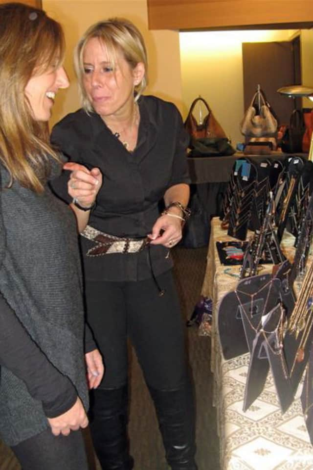 Dozens of specialty vendors will be at the Women of Reform Judaism's Holiday Boutique.