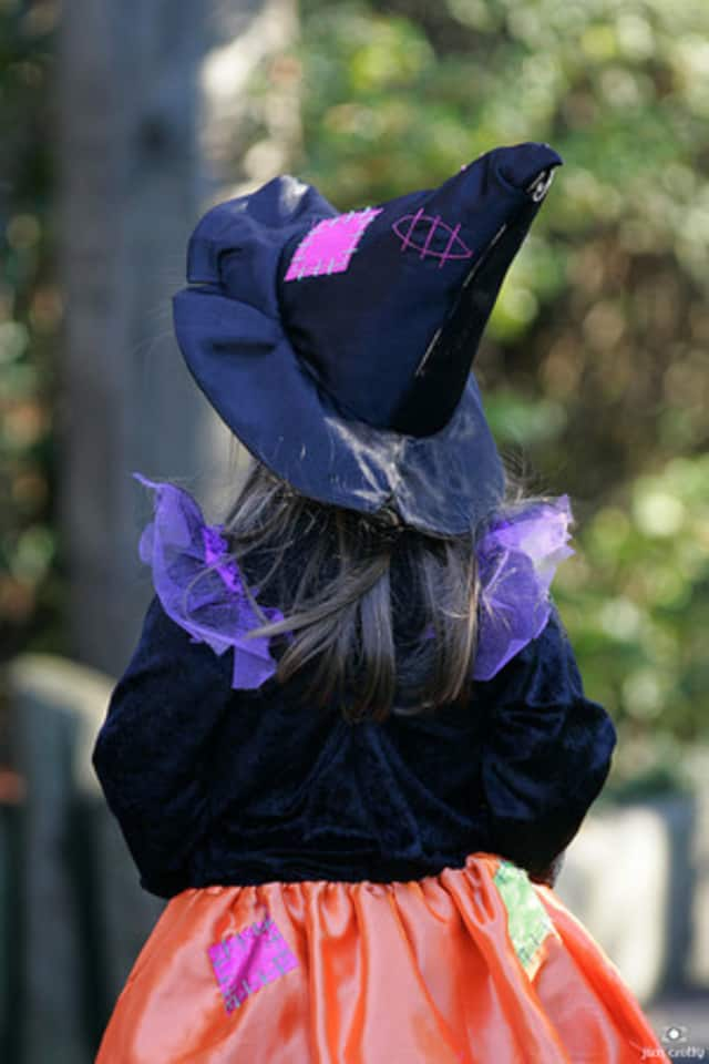 Enjoy safe Halloween fun at the Doles Community Center in Mount Vernon.