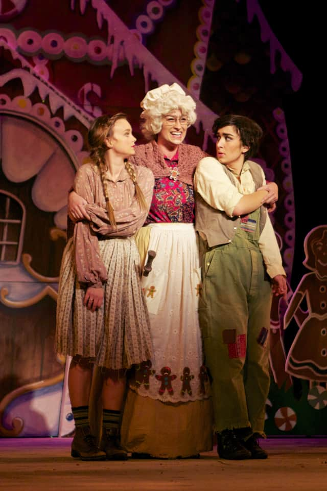 "The Purchase Opera is ready to present ""Hansel and Gretel"" starting Nov. 15."
