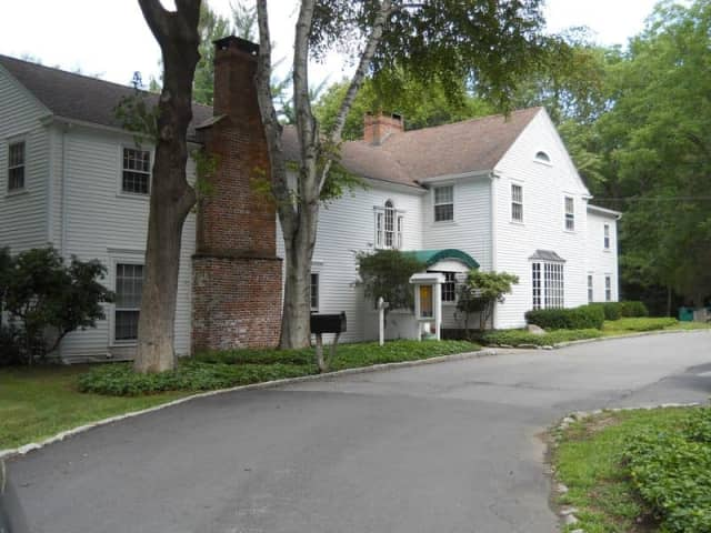 Winners in Tuesday's election will be frequent visitors to the Pound Ridge Town House.