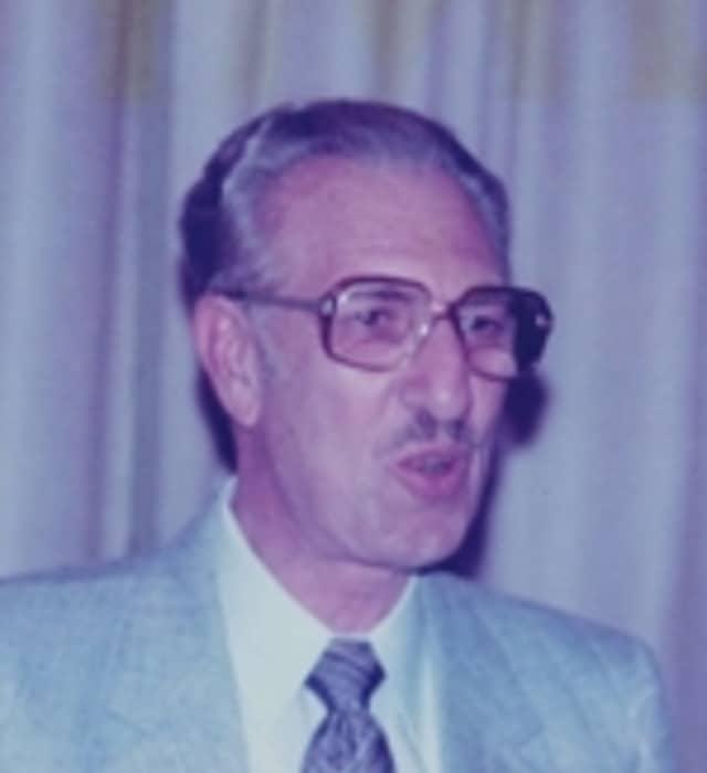 Alfred R. Della Rocco