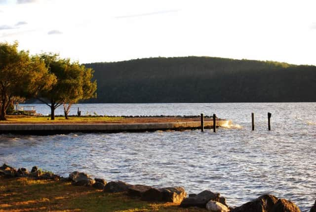 Dobbs Ferry will hold a ground-breaking ceremony for the new Waterfront Park Upland Improvement Project on Friday, Nov. 1.
