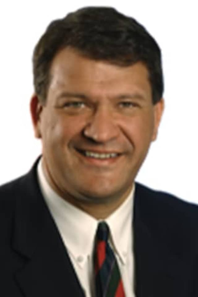 State Sen. George Latimer will speak about relief for Counties and County Taxpayers at the Mamaroneck Forum on Unfunded Mandates on Thursday.