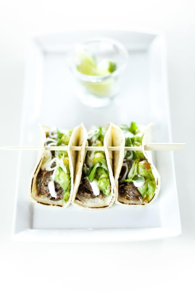 Oct. 4 is National Taco Day.