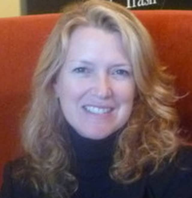 Town Councilwoman Ali Boak is running for Town Supervisor of Pound Ridge.