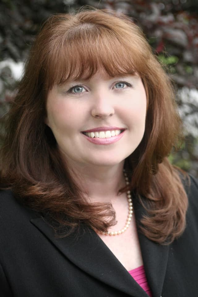 Debbie Carter-Costello is running for Cortlandt Town Board.