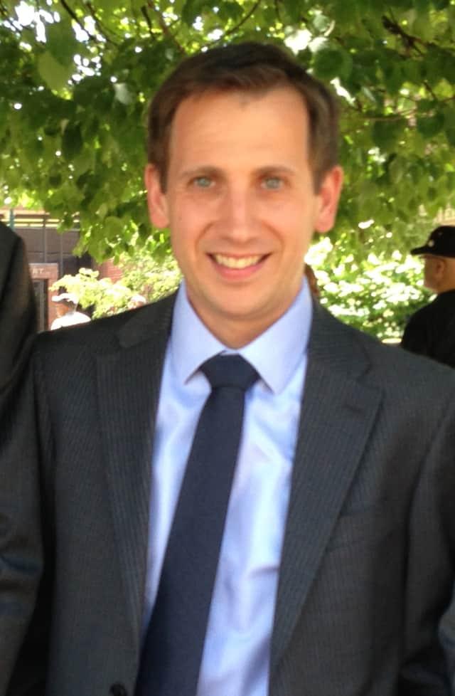 Democrat Seth Freach is running for Cortlandt Town Board.
