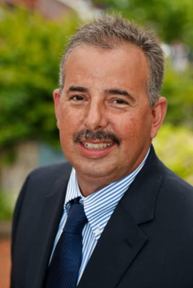 Democrat Andrew Torres is running for Peekskill Common Council.