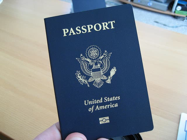 The Scarsdale Post Office is hosting a special Election Day Passport Fair on Tuesday.