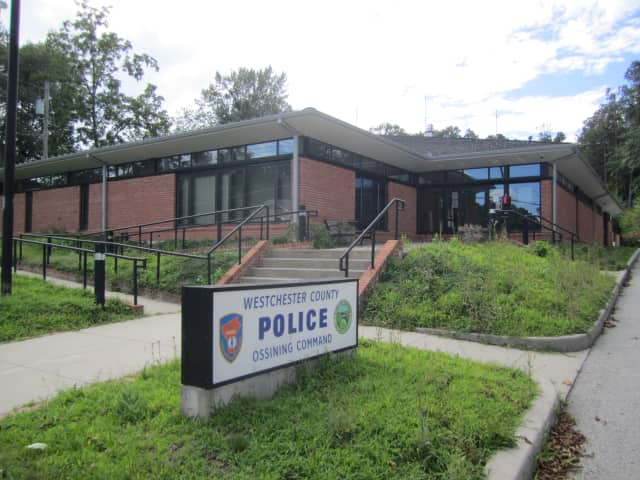 Ossining Police arrested a man who was asleep at the wheel for driving while intoxicated recently.
